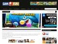 Gamofun : site de jeux en ligne