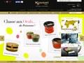 Kaviari : vente de caviar