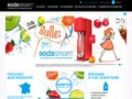Sodastream : machine à soda à prix raisonnable