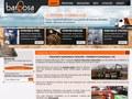 Barbosa Réparation Hydraulique : réparation hydraulique et vérins à Sequedin
