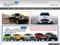 Dalton Ford : auto usagé au Québec