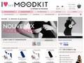 Moodkit : le spécialiste des moodkits et des vêtements de grossesse