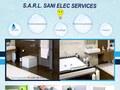 Sani Elec Services : plombier à Valenciennes