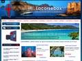 La Corse Box : vente de coffrets cadeaux touristiques en Corse