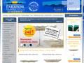 Parafor : vente en ligne d'accessoires pour parasols forains