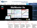 Waldata : logiciels boursiers et formations trading