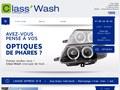Class'Wash : nettoyage voiture et r�novation d'optique de phare � Dreux (28)