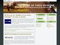 Site de paris en ligne