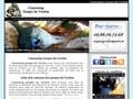 Canyoning Gorges Verdon : d�couverte du canyoning dans les gorges du Verdon
