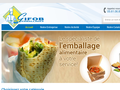 Gifob Emballages : cartons pizza à Toulouse