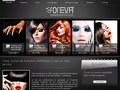 Formation Esthetique For Eva : prothésie ongulaire, extension ou rehaussement de cils et maquillage