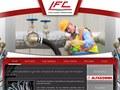 LFC Flexibles : tuyau air comprimé à Lyon