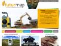 Traitement des données géographiques à Madagascar avec Futurmap