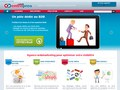 AEP Digital : agence de webmarketing
