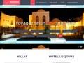 Travelmuz : voyages et destinations pour musulman