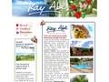 Gîte Kay Abe : location saisonnière Martinique