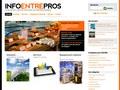 Info entre pros : guide achat pour les entreprises