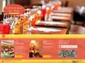 Restaurant du Parc : restaurant à Fougères en Bretagne