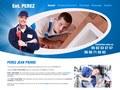 Perez Jean Pierre : chauffagiste spécialisé à Tarbes