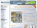 Rayonor : obtenez votre devis en mezzanine industrielle