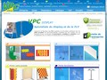 VPC Display : porte-brochure pour votre boutique ou magasin