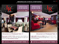 LR Restaurant | Resto lounge, tendance Paris 17, Restaurant Paris 18