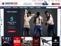 Génération Jeans : jeans homme pas cher