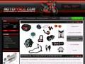 Motoprice : boutique en ligne spécialisée dans les accessoires pour 2 roues