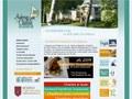 Auberge Sur Le Lac : hébergement Lac Mégantic au Quebec