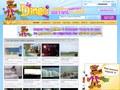 Le Dingo : vidéo marrant de chute