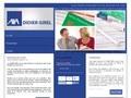 Axa Saint Pantaleon : assurance Axa Didier Girel - Brive la Gaillarde