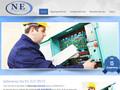 N.E. Electricité : installation en électricité à Saint-Ouen-l'Aumône