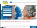 SVP Infi : infirmier à domicile à Ixelles