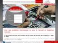 RJ Informatique : vente de matériel informatique à Namur