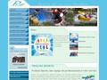 Prolynx Sports : base d'aqua loisirs - Seyssel et Chanaz