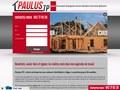 Paulus TP : entreprise de rénovation à Liège