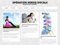 Opération Hernie Discale : le guide pour se soigner