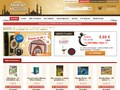 Souk Ul Muslim : librairie musulmane en ligne