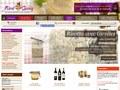 Mémé du Quercy : e-commerce de produits traditionnelles du Quercy