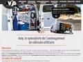 Avip : aménagement de véhicules utilitaires