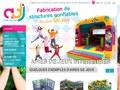 ADJ : aires de jeux pour enfants