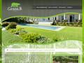 Green B Paysage : paysagiste à Lyon