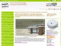 Adpi Protection Incencdie : détecteur de fumée, de gaz et d'incendie - extincteur