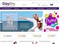 Day Dry : gamme de remèdes contre la transpiration des pieds