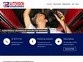 Autovision : controle technique à Bourg en Bresse