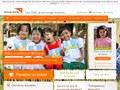 Vision du Monde : parrainage d'enfant au Vietnam