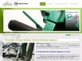 Timac : distributeur de marteaux-piqueurs à La Croix