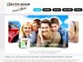 Activ Assur : r�siliation contrat assurance auto