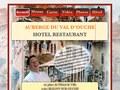 Auberge du Val d'Ouche : hôtel restaurant au coeur de la Bourgogne
