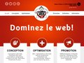 Sumo web : conception site web et référencement